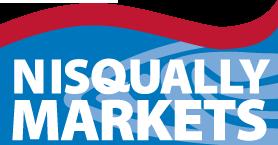 Nisqually Markets Logo
